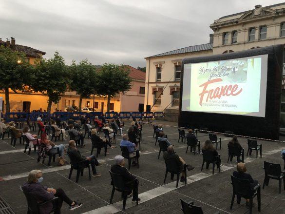 Cine de verano en Oviedo