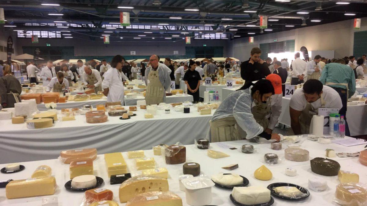 El World Cheese Award de Oviedo/Uviéu se aplaza hasta 2021