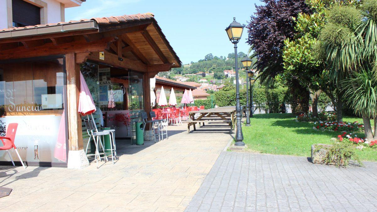 5 merenderos para disfrutar de Asturies este verano