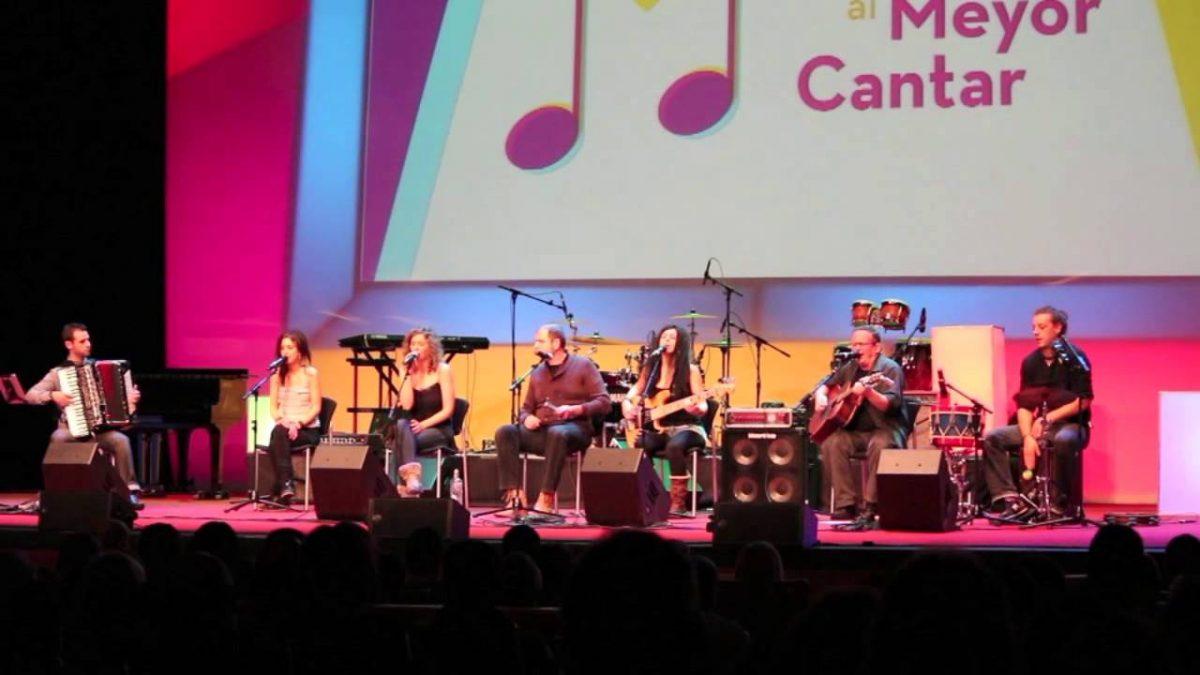 Descubre los finalistas del Premiu Camaretá al Meyor Cantar