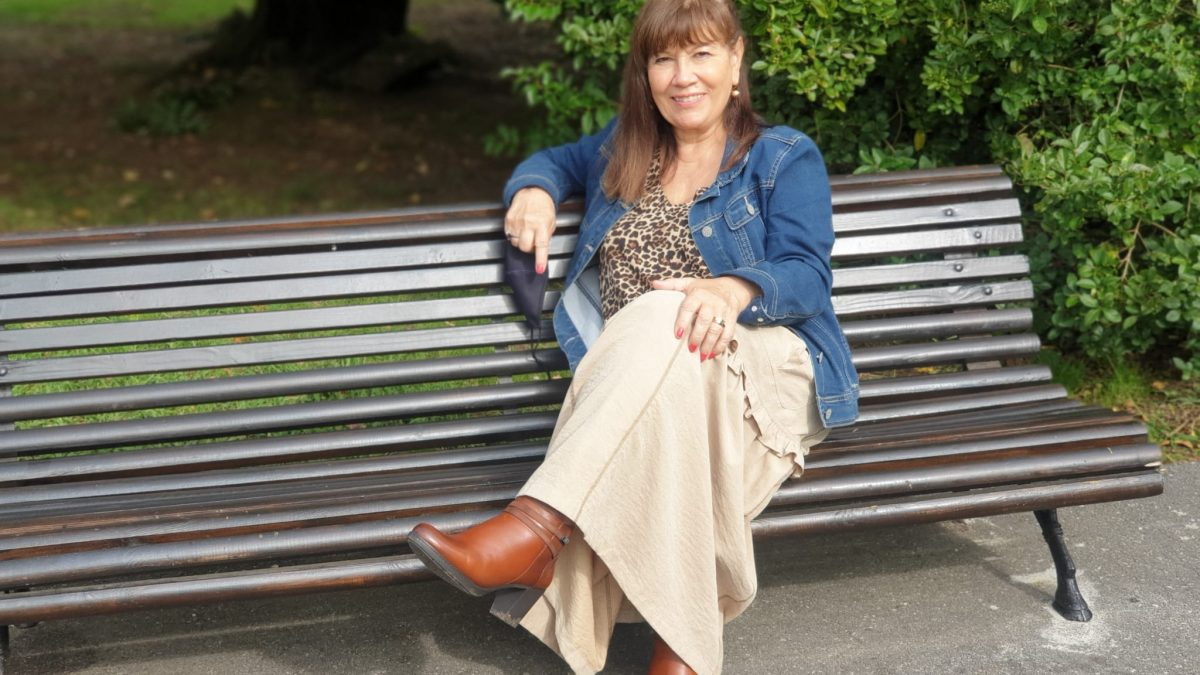Esther García: «Cuando l'asturianu seya llingua oficial nun voi deitame en tola nueche»