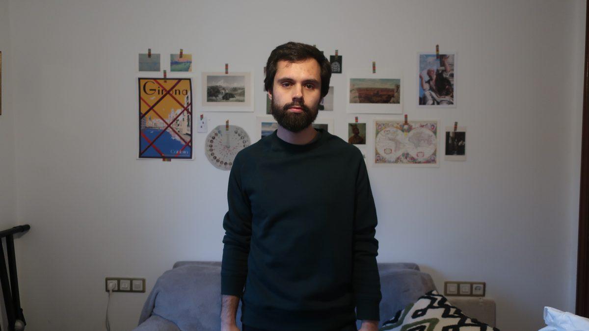 Xaime Martínez: «Los asturianos, como los irlandeses, siempre salimos derrotaos de la historia»