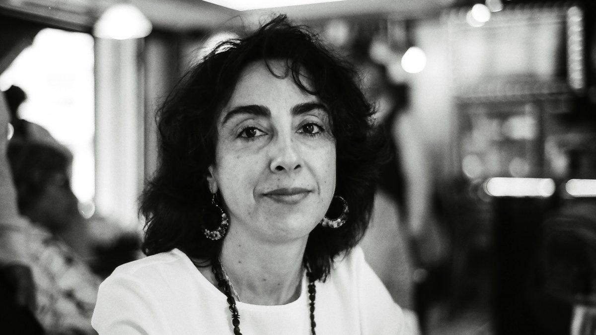 Paquita Suárez Coalla: «Dende que vivo en Nueva York, acabo siempre perdiéndome en Grullos»