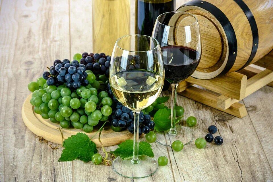 En Asturies también se hace vino