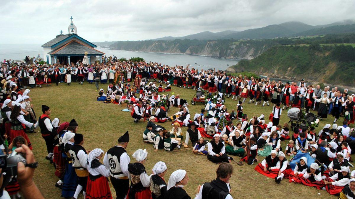 La danza prima: una tradición que une a los asturianos