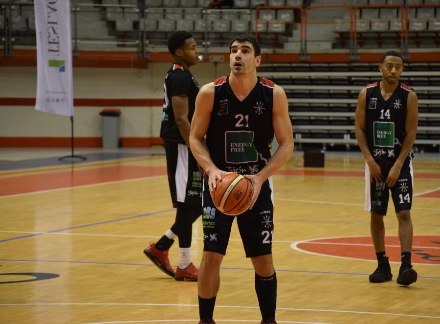Saúl Blanco, el mejor jugador asturiano de baloncesto de la historia