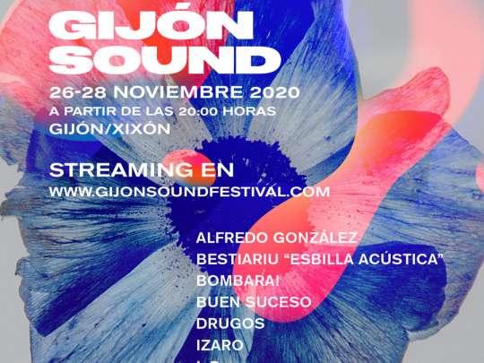 Últimos días para disfrutar del Gijón Sound Festival