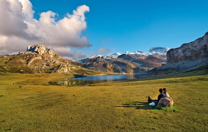 ¿Por qué se llaman «Picos de Europa»?