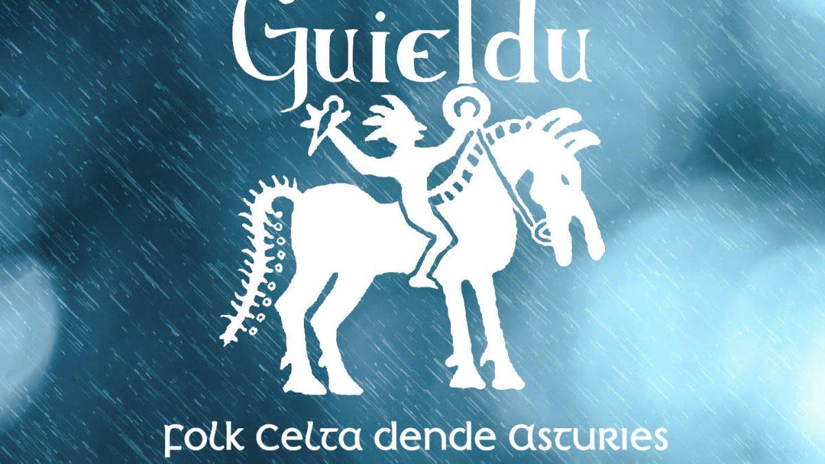 Guieldu.  El regreso asturiano a la Música Celta New-Age.