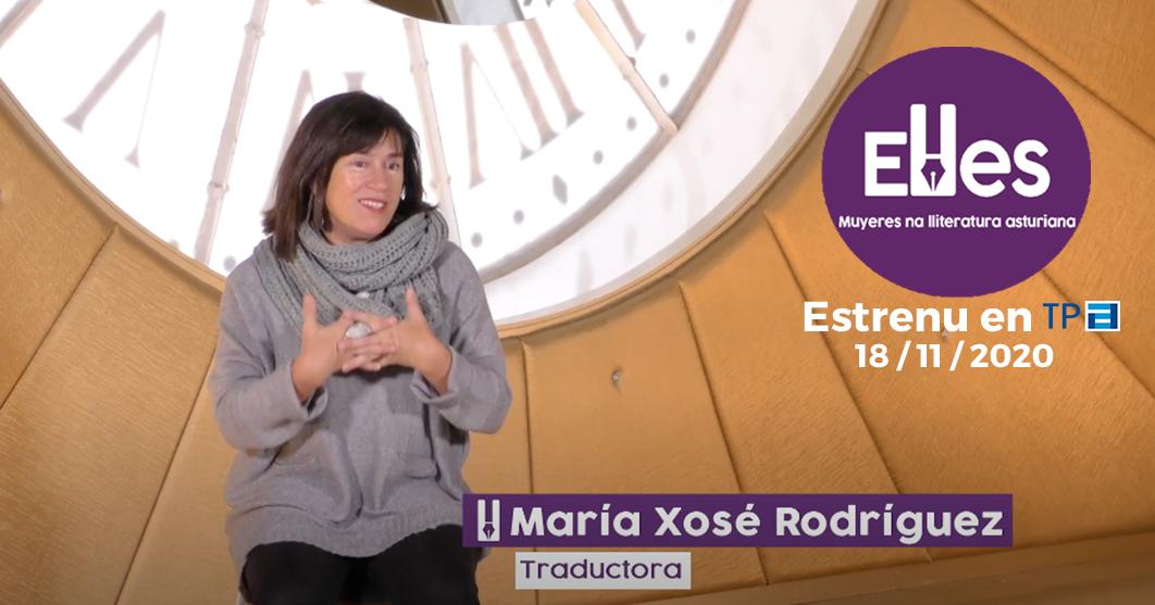 El programa documental «ELLES, muyeres na lliteratura asturiana» remata güei en TPA col capítulu dedicáu a les escritores actuales
