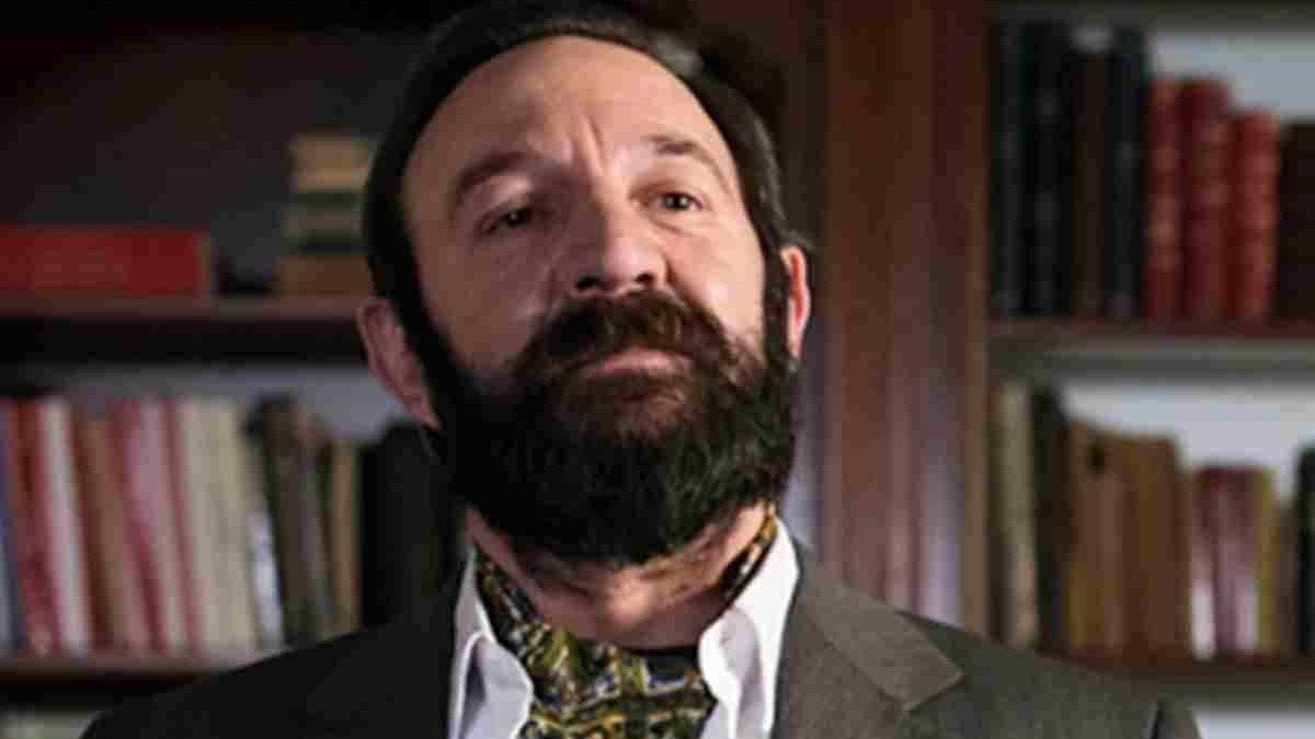 José Antonio Lobato, un actor todoterreno