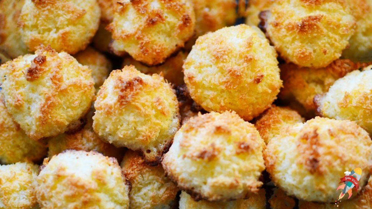 Les recetes llambiones de Beatriz Rato: Pastas de coco