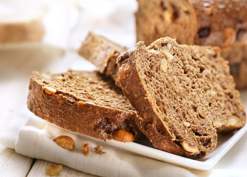 Les recetes llambiones de Beatriz Rato: Pan de nueces