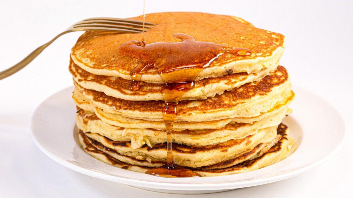 Les recetes llambiones de Beatriz Rato: Pancakes, tortitas americanas