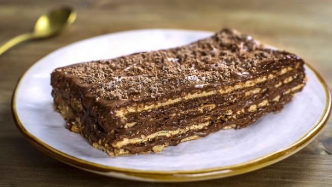 Les recetes llambiones de Beatriz Rato: Pastel de chocolate