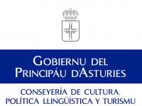 Conseyería de Cultura, Política Llingüística y Turismu
