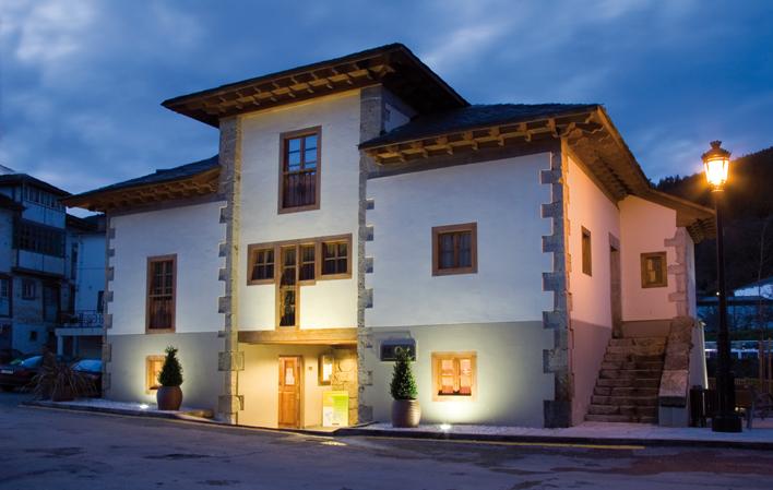 El Museo del oro de Asturies, un tesoro en Tinéu