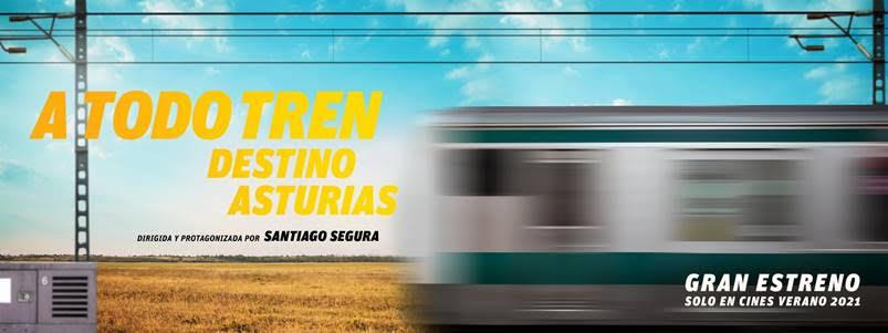 Asturies tiene película «segura» para el verano