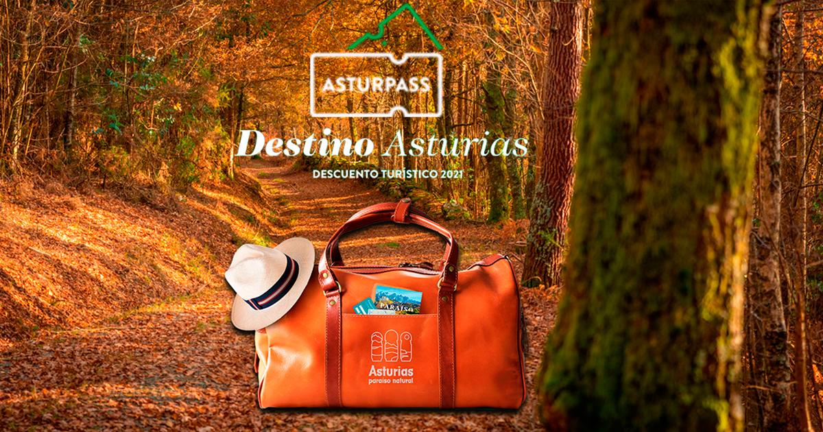 Asturpass impulsa el turismo familiar en Asturies para 2021