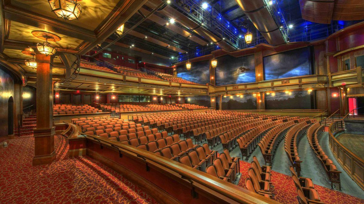 Conociendo compañías de teatro en asturiano