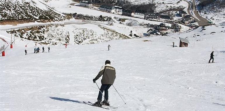 Rememorando la nieve de Payares