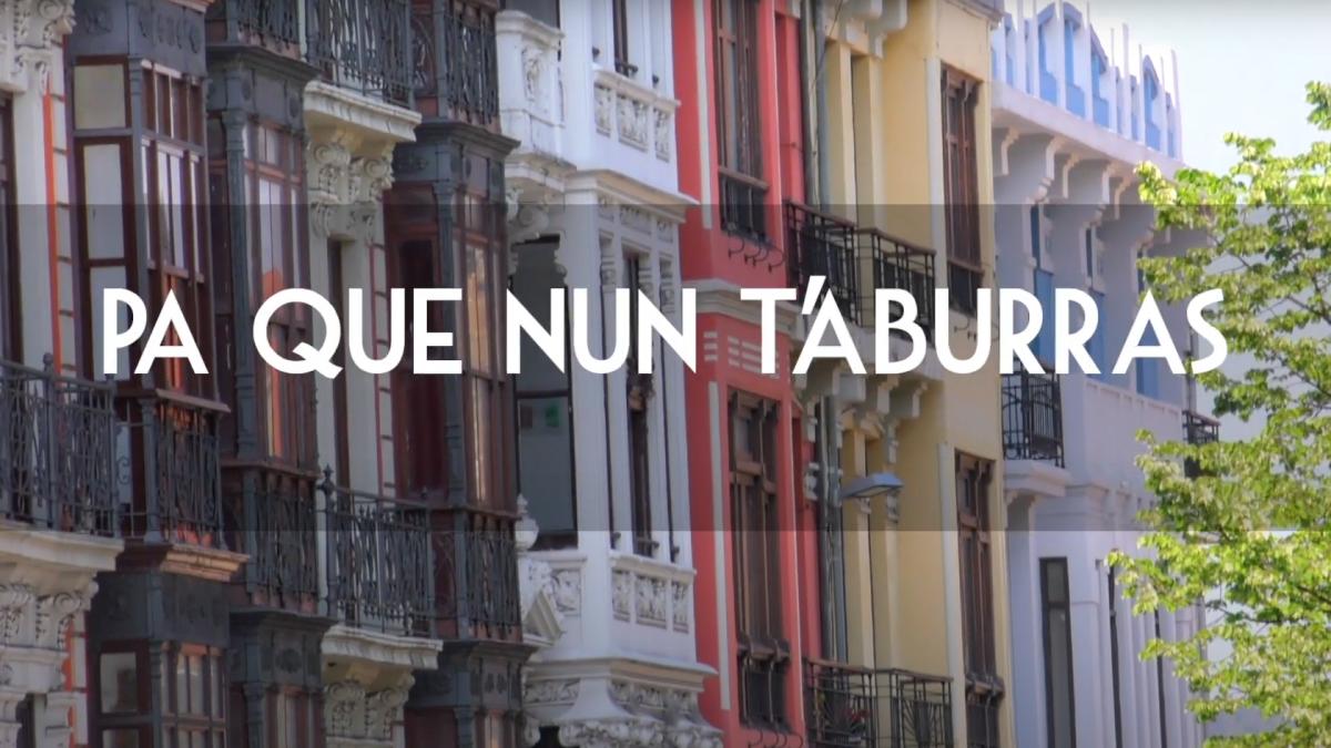 La Estaya de la llingua de Avilés estrena hoy el ciclo «Pa que nun t'aburras»