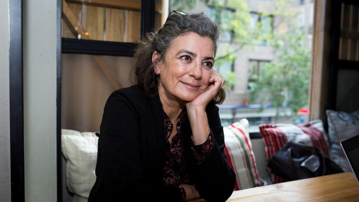 Ángeles Caso:  La asturiana que ganó un premio planeta