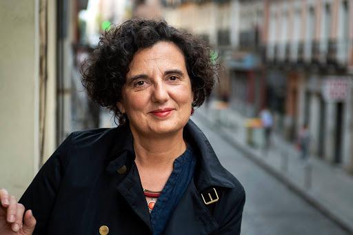 Berta Piñán: De profesora a miembro de número de la Academia de la Llingua