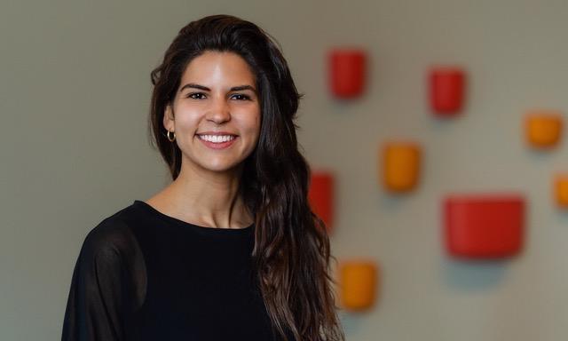 Aroa Fernández, la presencia asturiana en el top100 Woman in Social Enterprise