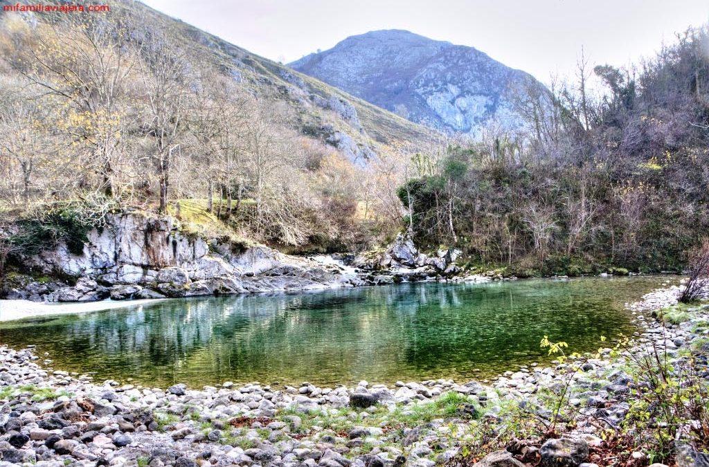 La Olla de San Vicente, la ruta más cotizada por los asturianos