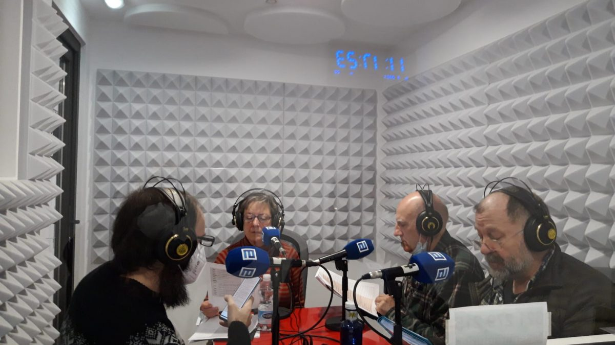 Nueva sección en Ver Asturies: radio teatro