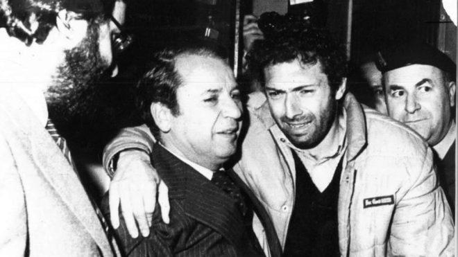 El día en que liberaron a Enrique Castro, «Quini»