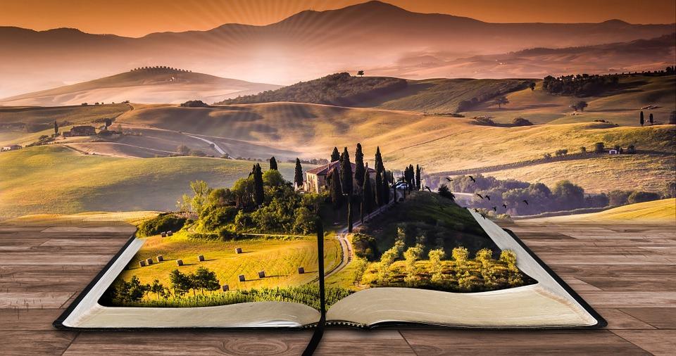 Lugares emblemáticos de la literatura asturiana