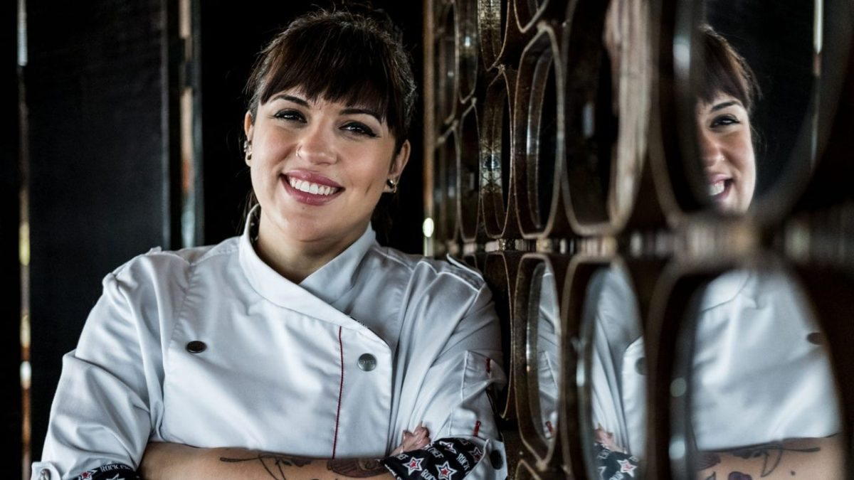Una nominación a chef revelación con origen asturiano.