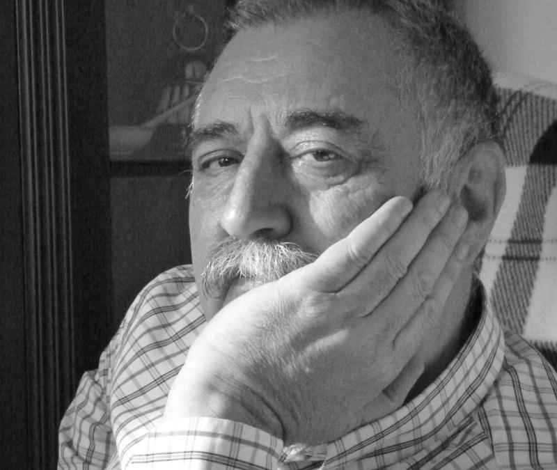 """Luis Felipe: """"En los picos siempre la ñeve se vió y cuando no se vió toda la xente morrió"""""""