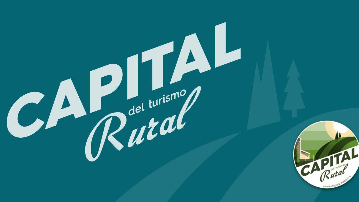 Taramundi, candidato al premio Capital del Turismo Rural 2021