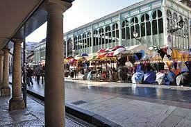 El Fontán. Un mercado con alma - fusionasturias.com