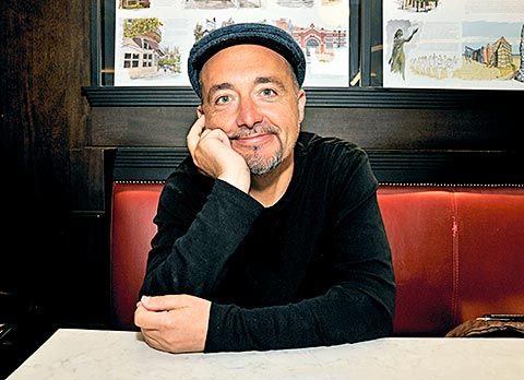 La gran trayectoria del dramaturgo, actor y director, Maxi Rodríguez