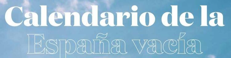Dos municipios de Asturias seleccionados para el «Calendario de la España Vacía» 2021