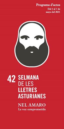 Entama la Selmana de les Lletres Asturianes dedicada a Nel Amaro
