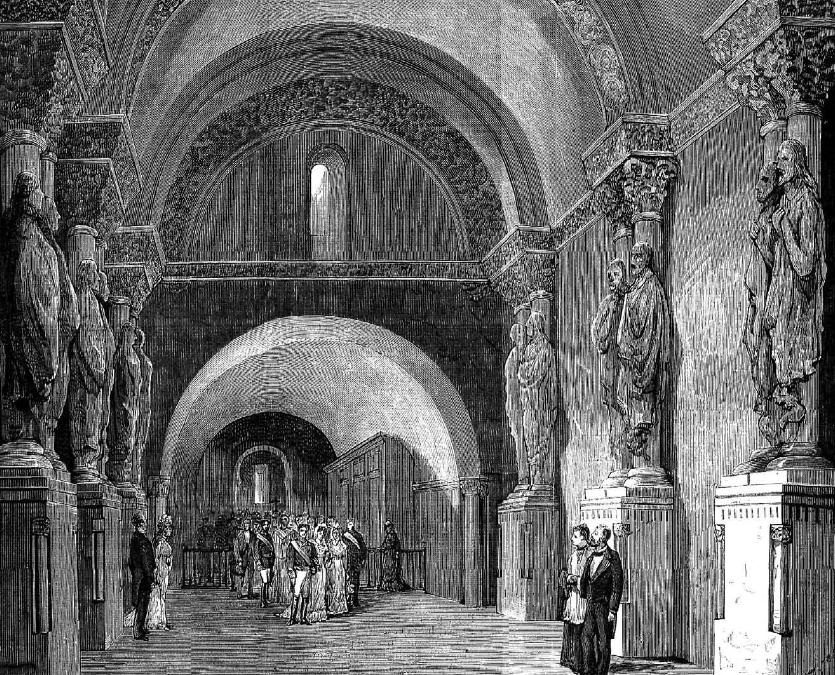 La visita regia (y muy política) de Alfonso XII en 1877