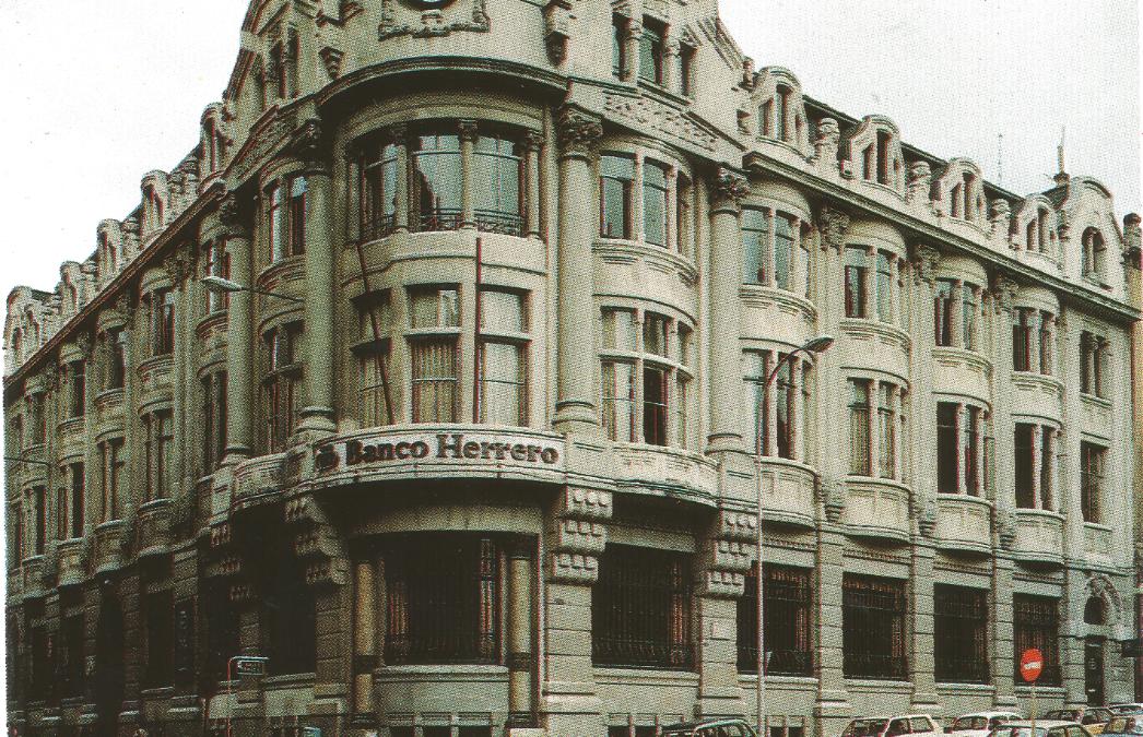 El gran golpe: cuando ETA atracó el Banco Herrero de Uviéu