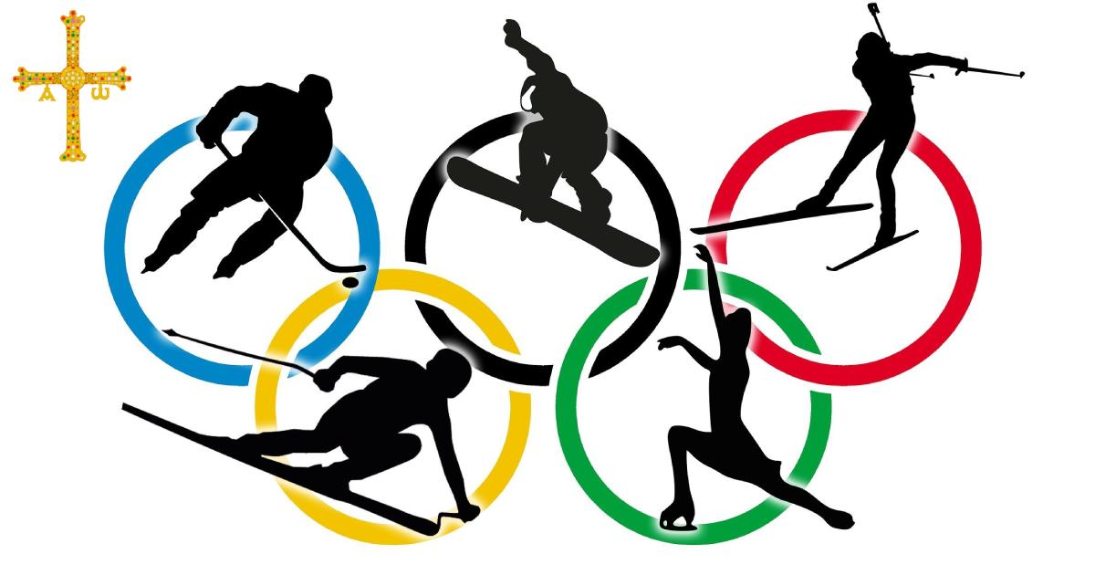 4 Medallistas de oro olímpicos asturianos