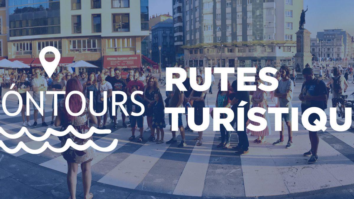 XixónTours vuelve con rutas temáticas en asturiano nuevas para este verano