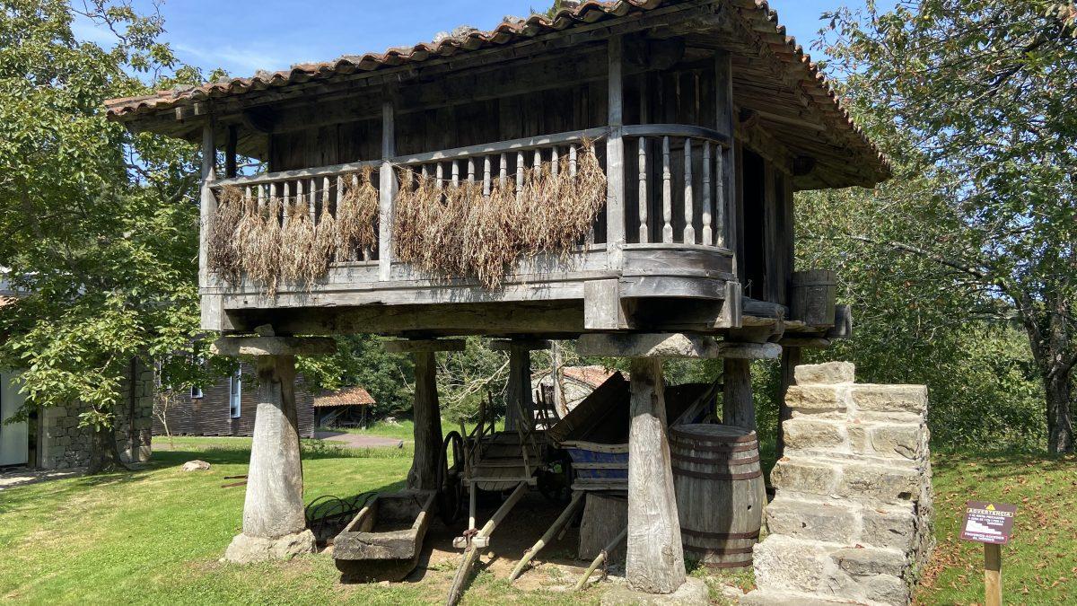 El Museo Etnográfico del Oriente de Asturias abre un nuevo espacio expositivo