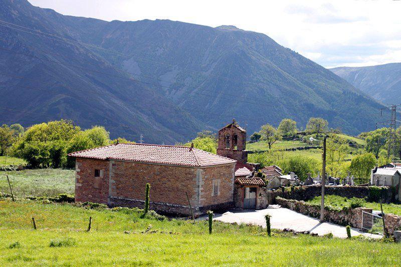 Cermoñu, tradición y agricultura